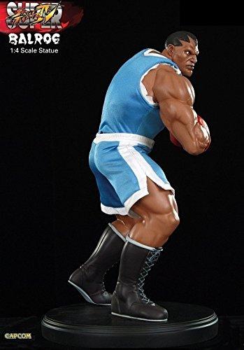 Pop Culture Shock–Street Fighter Balrog Figura, 639713574661, 43cm 1