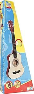 The Toy Company Dore Mini Guitarra de Madera, 75cm