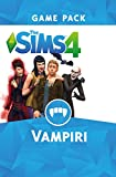 The Sims 4 - Vampiri DLC | Codice Origin per PC