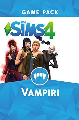 The Sims 4 - Vampiri DLC | Codice Origin per PC