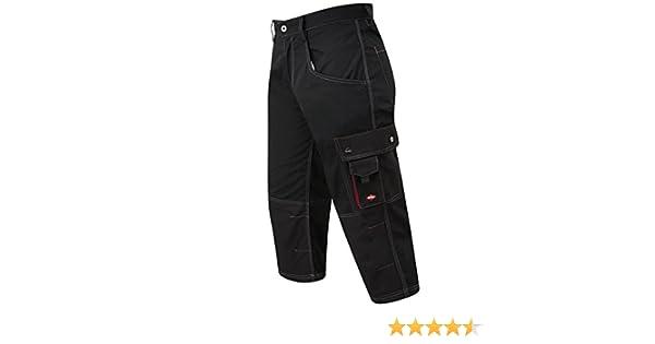 Lee Cooper Holster pocket cargo shorts Multi Pockets Work Shorts Hammer loop New