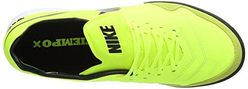 Nike Tiempox Proximo Tf, Scarpe da Calcio Uomo Giallo (Vert Volt/black-vert Volt-white)