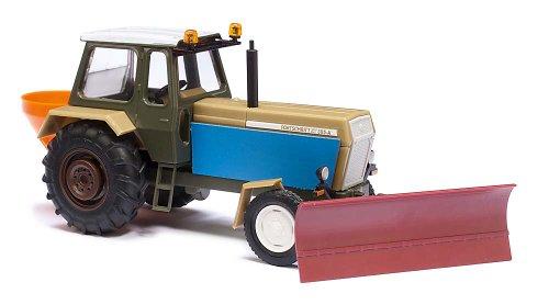 Busch Voitures - BUV42822 - Modélisme Ferroviaire - Tracteur Zt 300 - Flickwerk
