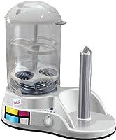 Harper 1140692 - Máquina de perritos calientes (350 W) de Harper