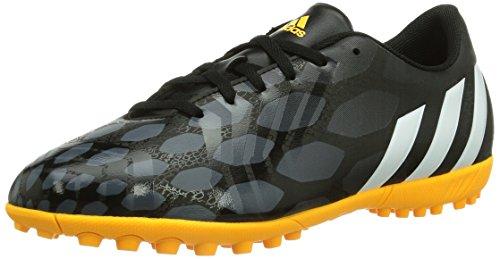 adidas Predito Instinct TF Herren Fußballschuhe, Schwarz (Black 1 / Running White...