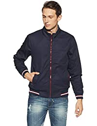Endeavor Men's Jacket Navy