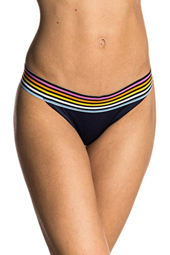 Bikini Rip Curl Surforama Banded Bikini Bottom (Bikini Banded Bottom)