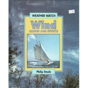 Wind: Causes and Effects (Weather Watch Series)