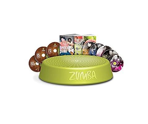 Zumba Fitness Unglaubliche Ergebnisse