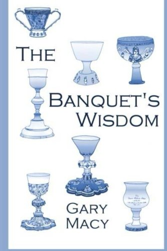 The Banquet's Wisdom: A Short History of the Theologies of the Lord's Supper