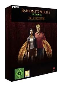 Baphomets Fluch 5 - Collectors Edition