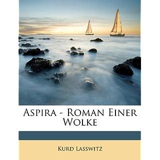Aspira - Roman Einer Wolke