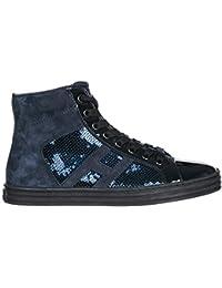 Amazon.it  scarpe hogan donna rebel - 35   Scarpe da donna   Scarpe ... 31248adb5f4