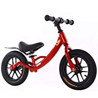 YUMEIGE Balance Bikes Baby Balance Bike Aluminum alloy 2-8 Year Old Children