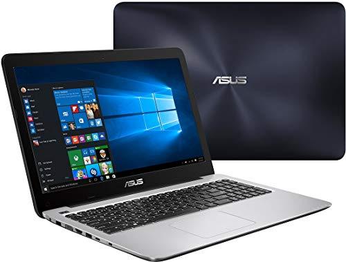 Asus R558UQ-DM513D 15.6-inch Laptop (7th Gen Core i5-7200U/4GB/1TB/DOS/2GB Graphics), Dark...