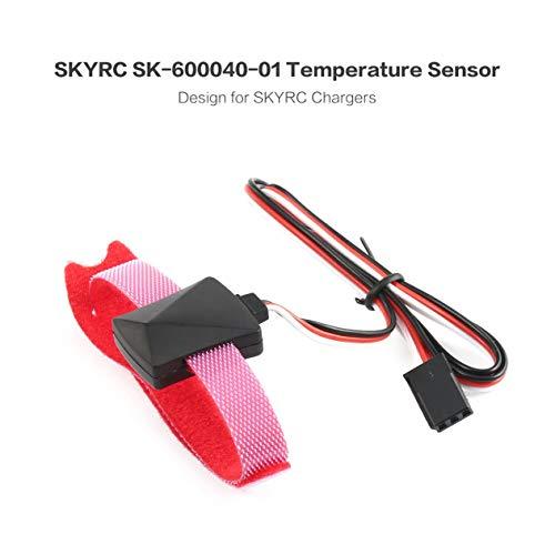IronHeel-Di-cavi-sensore-Checker-Sonda-di-temperatura-con-temperatura-di-rilevamento-per-iMAX-B6-B6AC-caricabatteria-Temperature-Control