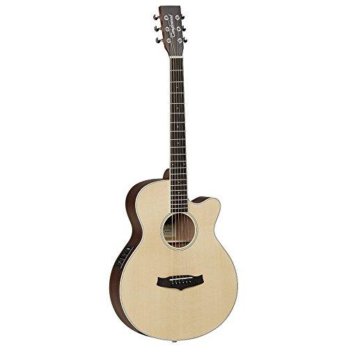 Tanglewood TW-1Super–Guitarra electroacústica