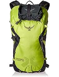 Mochila de trekking Osprey Mutant 38 S/M verde 2014
