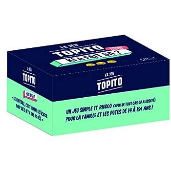 Le jeu Topito - Ki a fait sa ?