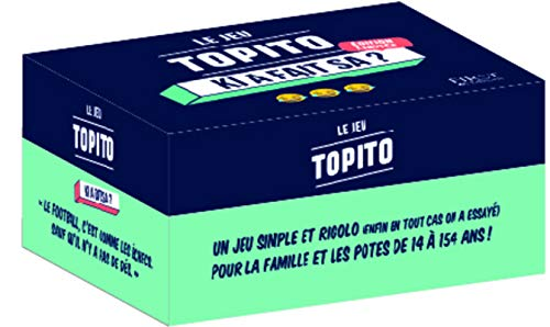 Le jeu Topito