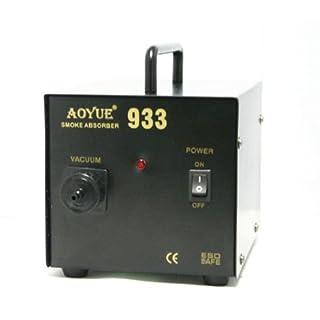 AOYUE 933 Lötrauchabsaugung 16 W mit Filterelementen