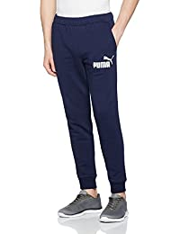 debdd641a3a6 Amazon.co.uk  Puma - Trousers   Sportswear  Clothing