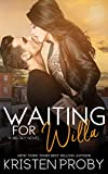 Best Fiction Book Series - Waiting for Willa Review