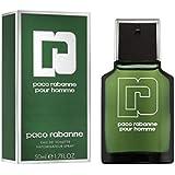 Paco Rabanne Pour Homme Eau De Toilette, 50ml