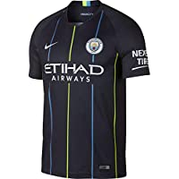 Nike Manchester City FC Stadium Away Maillot Enfant