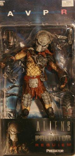 Alien-vs-Predator-Serie-2-Predator-Masked
