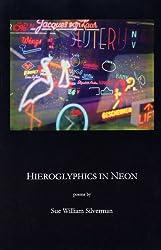 Hieroglyphics in Neon