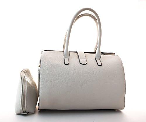 CL, Borsa a spalla donna Beige beige Beige (beige)