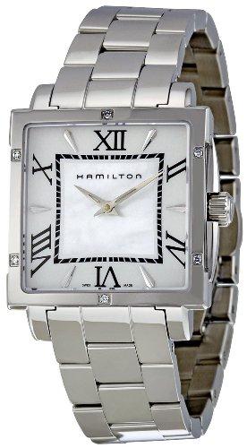 Hamilton Ham-0587 - Reloj de pulsera mujer