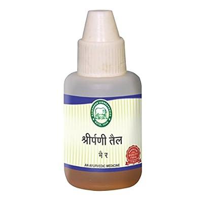 Kamdhenu Shriparni Taila - 30 ml