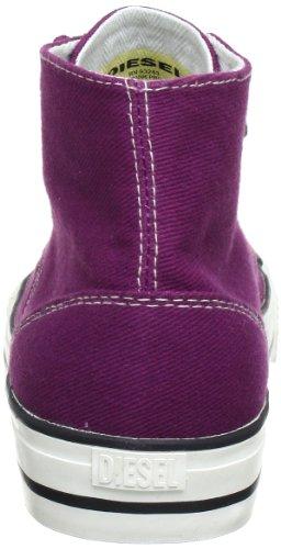 Diesel Persis W Y00596 PR012 Damen Fashion Sneakers Violett (Purple Potion T5049)