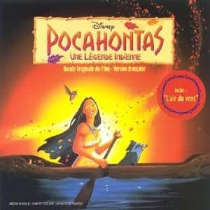 Pocahontas (Bof) [Import anglais]