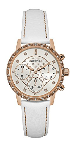 GUESS W0957L1  Chronograph Watch For Unisex