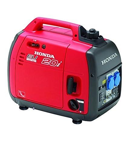 Honda Inverter Stromerzeuger EU 20 I Generator Aggregat Handy