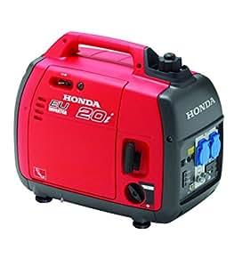 Generatore di corrente honda eu20i inverter for Generatore honda eu20i usato