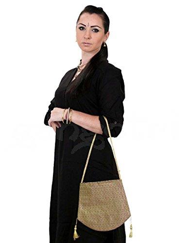 Traditional Bags Mehndi