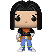 Funko 36398 Pop! Vinilo: Dragonball ZS5: Android 17, Multi