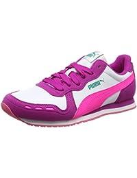 Puma Unisex-Kinder Cabana Racer Sl Jr Sneakers