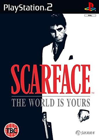 Scarface: The World is Yours (Playstation 2) [UK IMPORT]