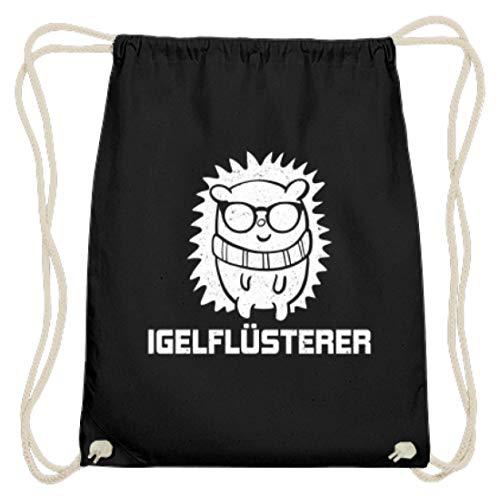 Chorchester Perfekt für Igel und Tierliebhaber - Baumwoll Gymsac ()