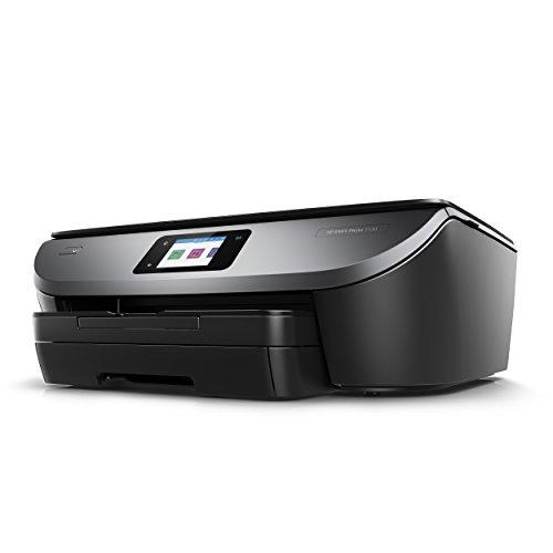 Hp Envy Photo 7130 Multifunktionsdrucker (Instant Ink, Drucker, Scanner, Kopierer, Wlan, Airprint) Mit 4 Probemonaten Hp Instant Ink Inklusive