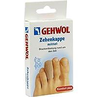 GEHWOL Polymer Gel Zehenkapp 1 St preisvergleich bei billige-tabletten.eu