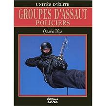 Groupes d'assaut policiers
