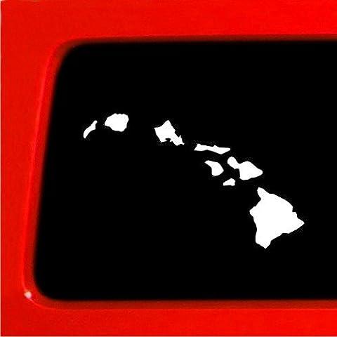 Hawaiian Isole-17,78 cm (7