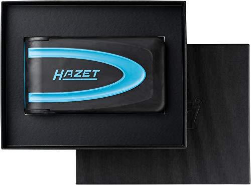 HAZET Steckschlüssel-Satz (Exklusive HAZET Line, Steckschlüssel und Bits mit passenden Betätigungswerkzeugen) 856B