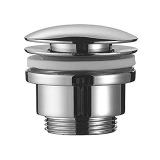 AVENARIUS Design-Schaftventil rund, DN 32, mit Verschluß, Aktionsmodel, Serie Universal, HSN 9004212010